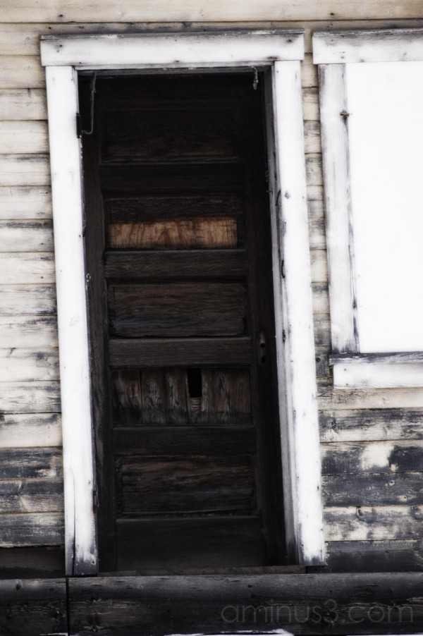 doors of perception...