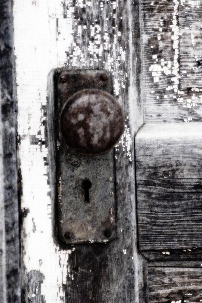 just a knob..