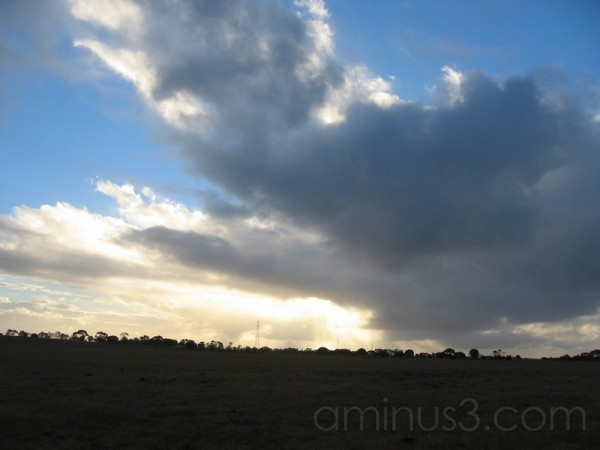 Cloud #1