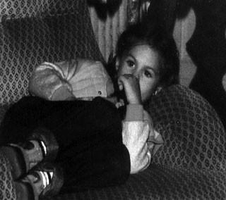 Amelie Mauresmo petite.