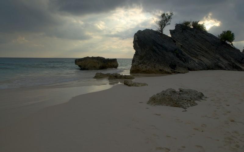 Bermuda Beach