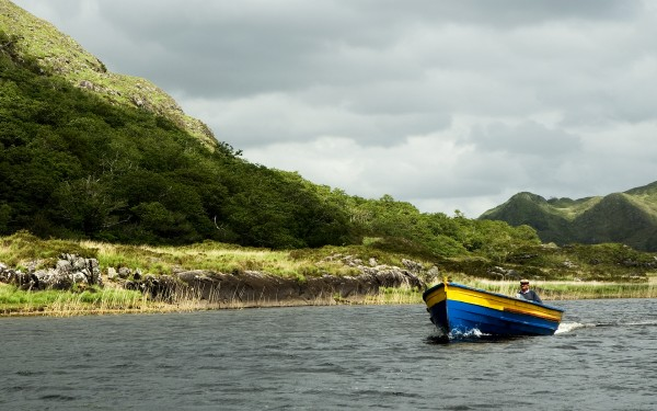 Lakes of Killarney