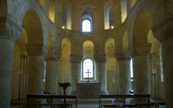 White Tower Chapel