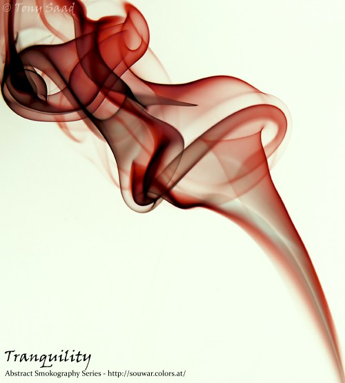 Smokography, Smoke Photography