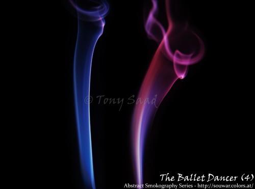 Smokography, Smoke Photography