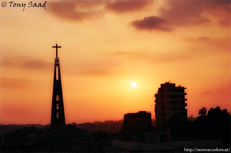 skyscape, skyscape photography, sunset