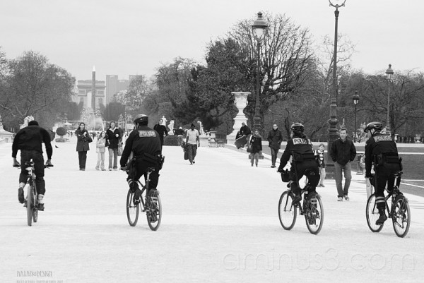 Streets of Paris (4)