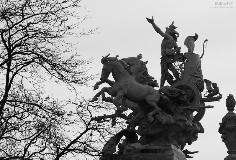Statue de Paris (3)