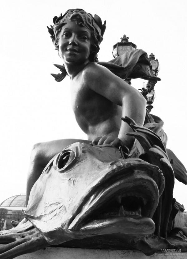 Statue de Paris (6)