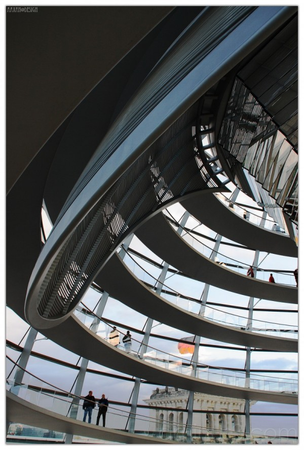 Reichstag Dome (3)