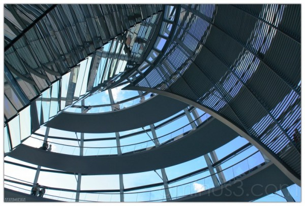 Reichstag Dome (4)