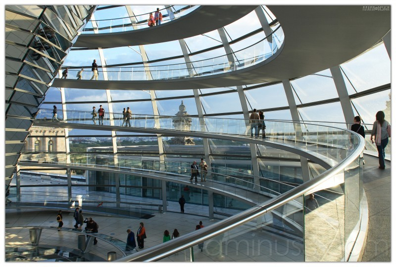 Reichstag Dome (5)