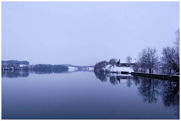 Freezy Lake