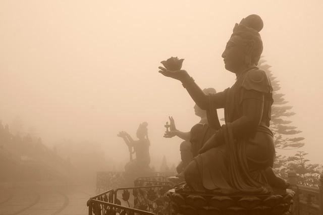 Buddha (II)