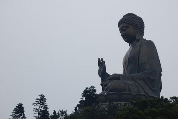 Buddha (III)