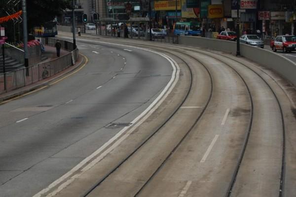 Transport's curves