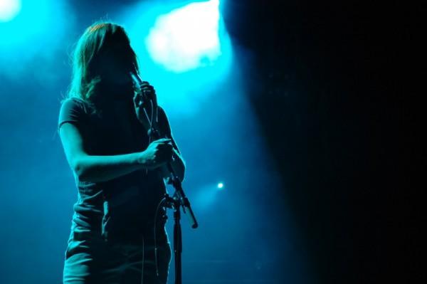 Cité's Festival 2007 - Lole's Concert (VIII)