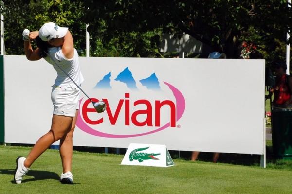 Evian Masters 2007