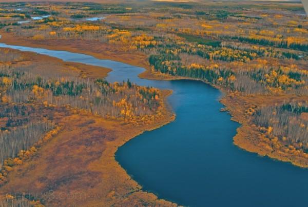 northern Manitoba, Canada