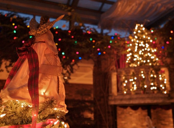 winnipeg christmas canada