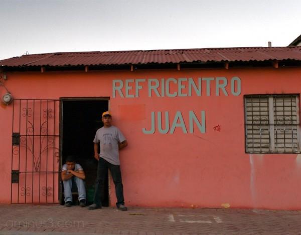 refricentro dominican republic