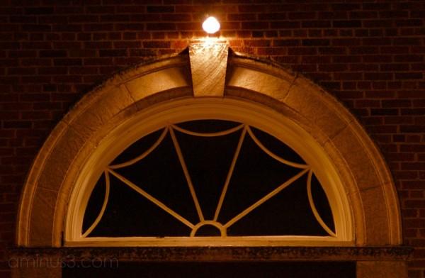 geometry window