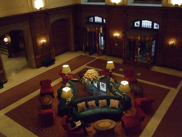 chateau laurier hotel ottawa canada