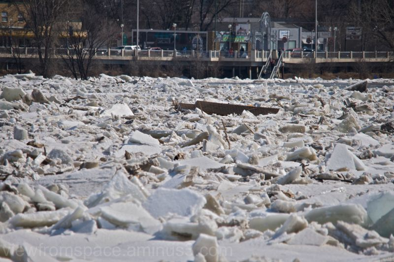 icewave winnipeg flooding