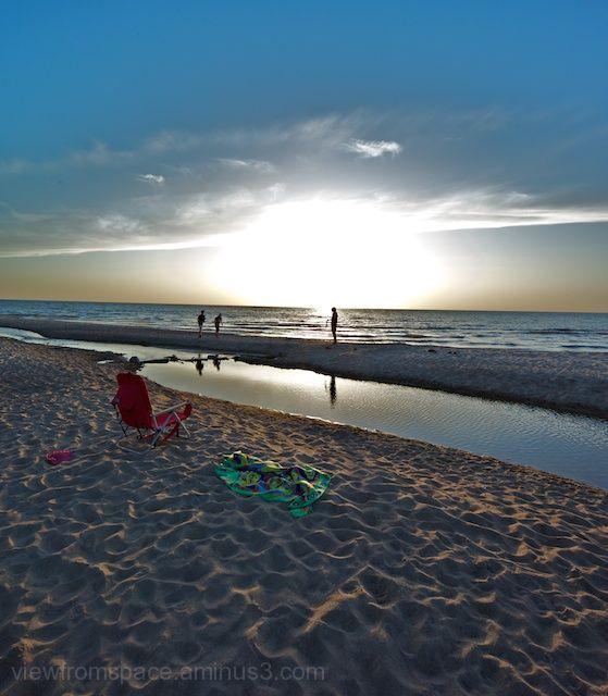 lake winnipeg lester beach