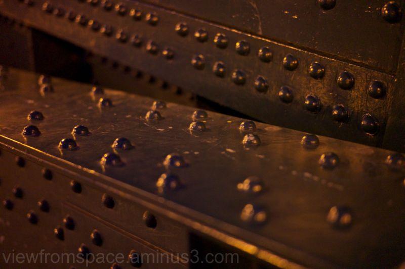 rail bridge forks winnipeg