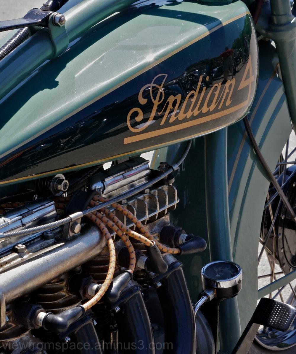 vintage indian motorcycle winnipeg canada