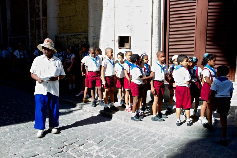 habana cuba school formation