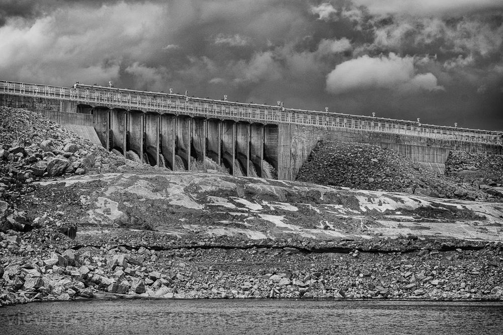 old hydro dams manitoba canada