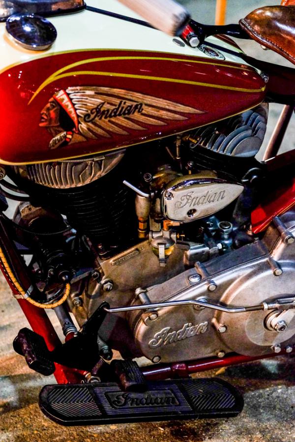 classic indian moto