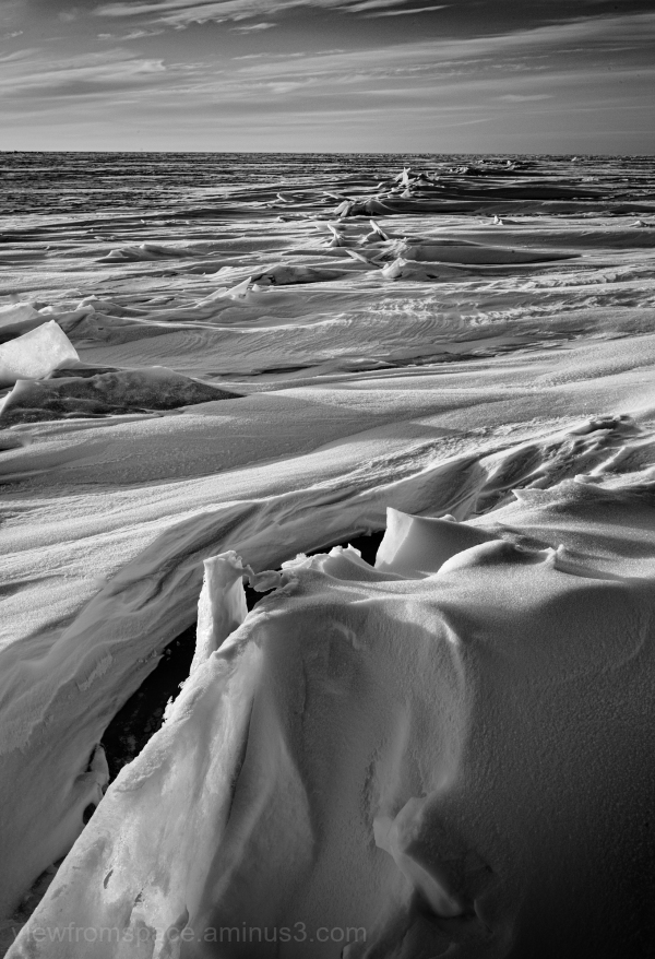 ice faults