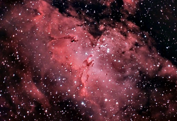 Pillars Of Creation (M16), Robs Astrophotos