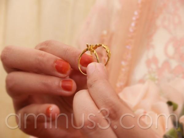 Reez & Zha's Engagement Day