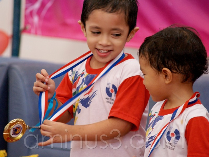 Sports Day, Centre for Early Childhood Education
