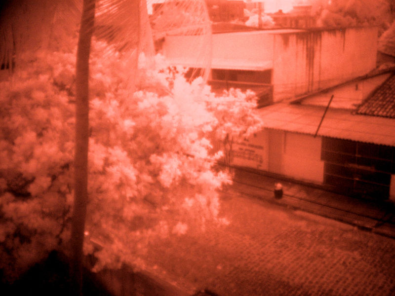 yet another infrared