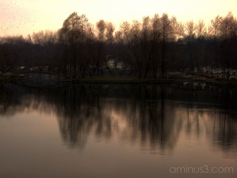My first HDR