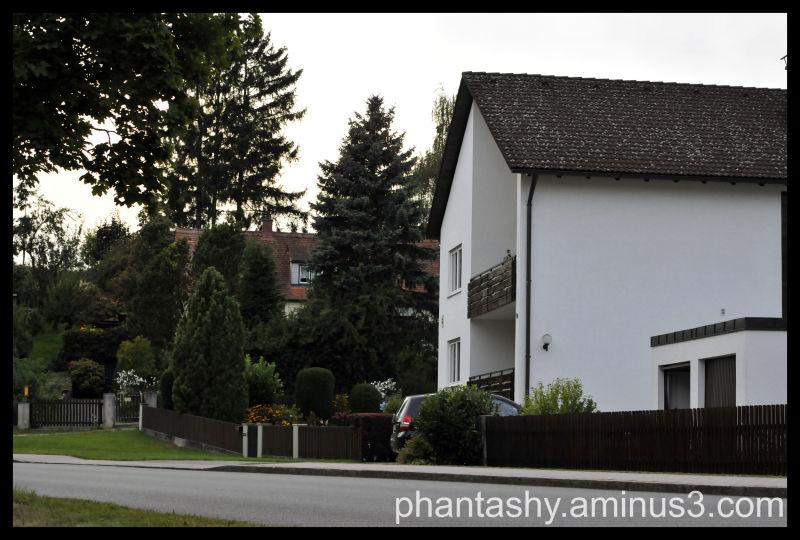 Nice Neighborhood - Freising, Germany