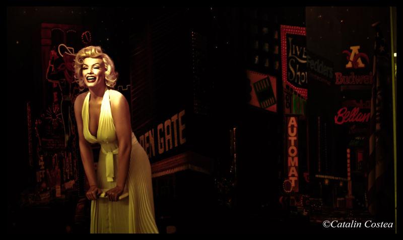 Marilyn Monroe - Amsterdam
