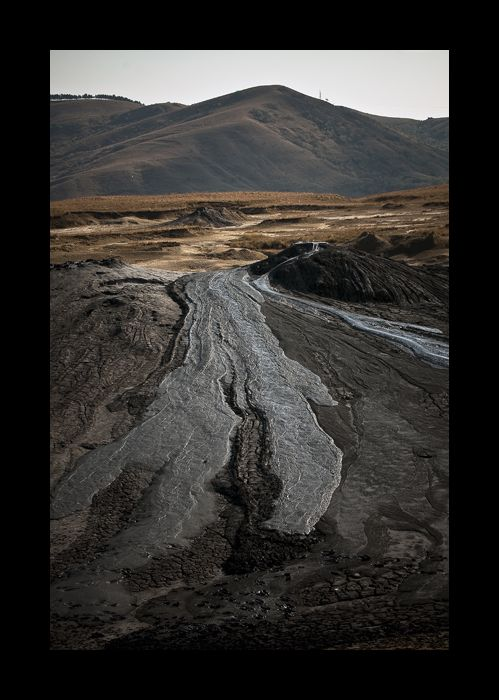 Vulcanii noroiosi #4