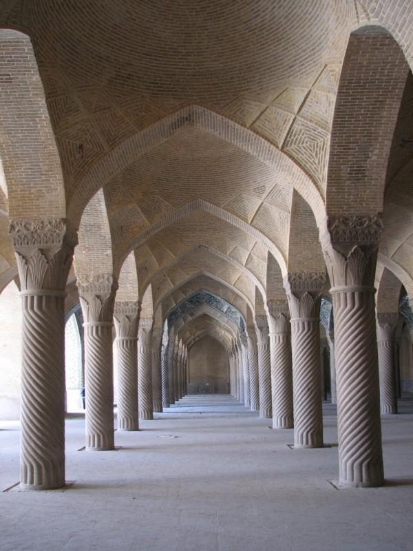 Vakil Mosque - II