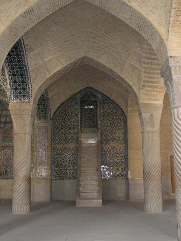 Vakil Mosque - IV
