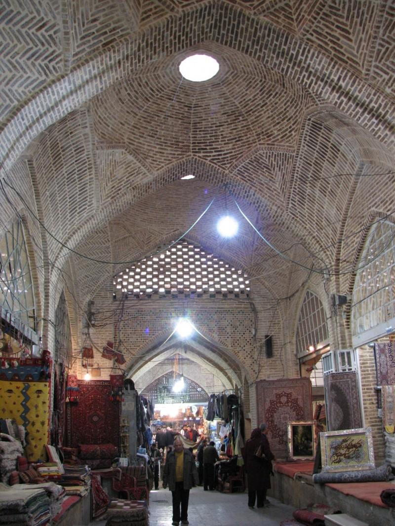 Vakil Bazaar - II