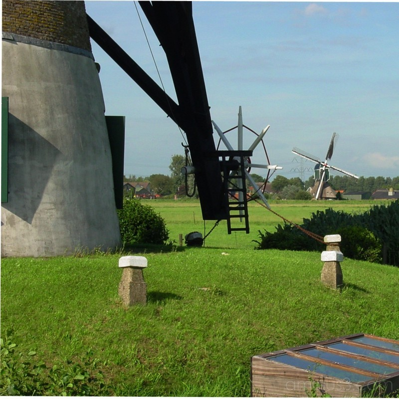 Two Mills