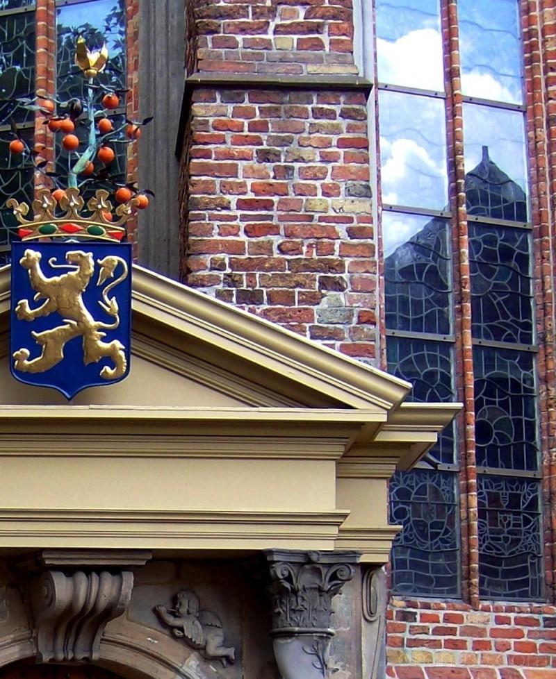 Leeuwarden Oranje