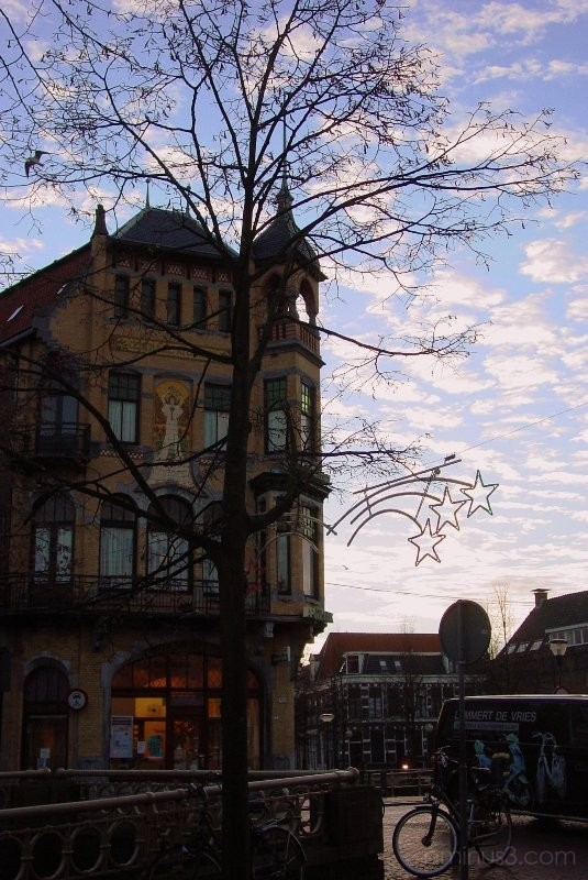 Pharmacy - Leeuwarden 3
