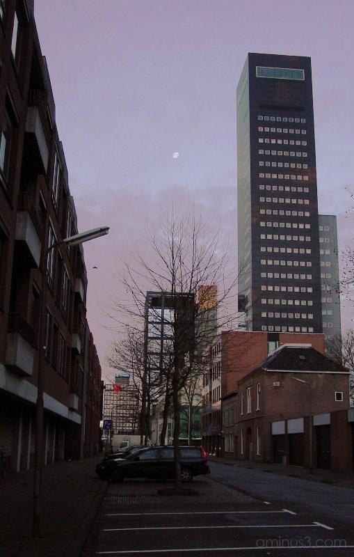 Achmea Tower 1 - Leeuwarden 4